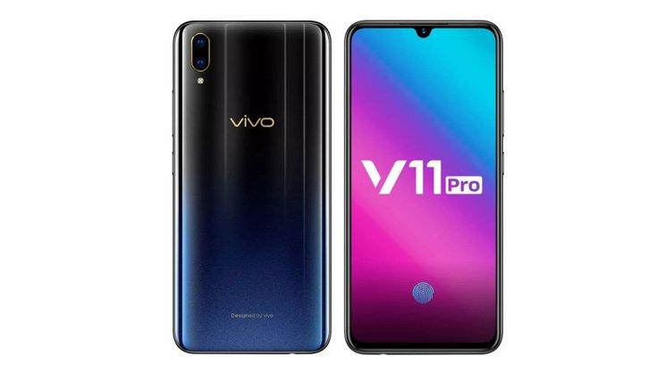 Harga Vivo V11 Pro