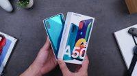 Kelebihan dan Kekurangan Samsung Galaxy A50S