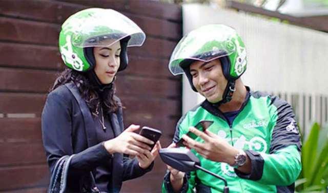 Cara Daftar Gojek Lewat SMS