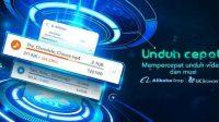 Cara Mempercepat Unduhan di UC Browser