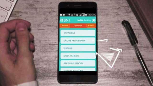 Cara Mengaktifkan Mobile Banking BNI