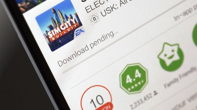 Cara Mengatasi Download Tertunda di Play Store