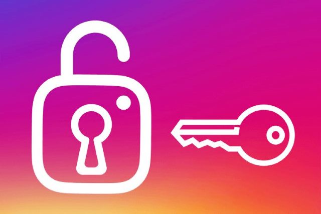 Cara Mengetahui Password IG yang Lupa