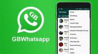 Cara Mengetahui Teman Sedang Online di Whatsapp GB