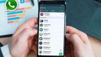 Cara Menyimpan Status WhatsApp Orang Lain