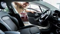 Biaya Ganti Jok Mobil