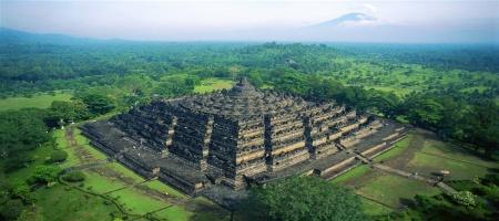 Biaya Masuk Candi Borobudur
