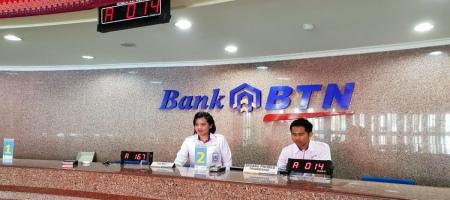 Tabel Angsuran Pinjaman Bank BTN