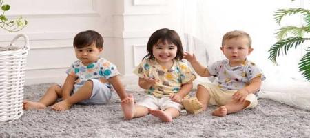 Merk Baju Bayi Libby