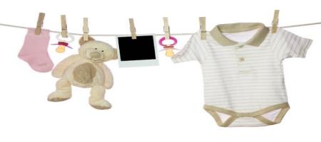 Merk Baju Bayi SNI