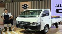 Tabel Angsuran Suzuki Carry Pick Up