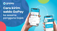 Biaya Transfer Gopay ke Gopay