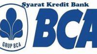 Pinjaman Online Bank BCA