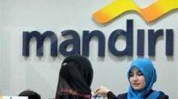 Pinjaman Online Bank Mandiri