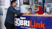 Biaya Transfer Lewat BRI Link