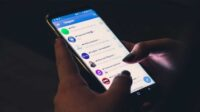 Cara Add ID Telegram