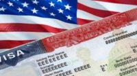 Cara Apply Visa Amerika