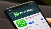 Cara Backup WhatsApp iPhone
