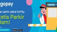Cara Bayar Parkir Pakai GoPay