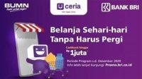 Pinjaman Online BRI Ceria