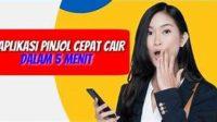 Pinjaman Online Cair 5 Menit