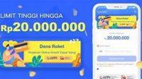 Pinjaman Online Dana